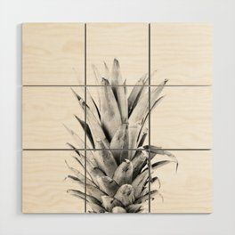 pine top Wood Wall Art