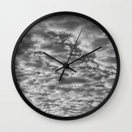 SkyFall 2 by Murray Bolesta! Wall Clock
