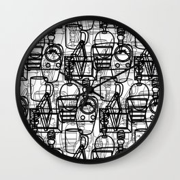house hold items Wall Clock