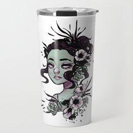 Obsidian Travel Mug
