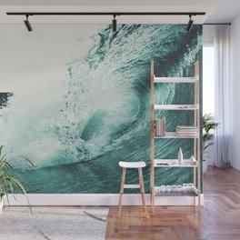 Liquid Motion Wall Mural