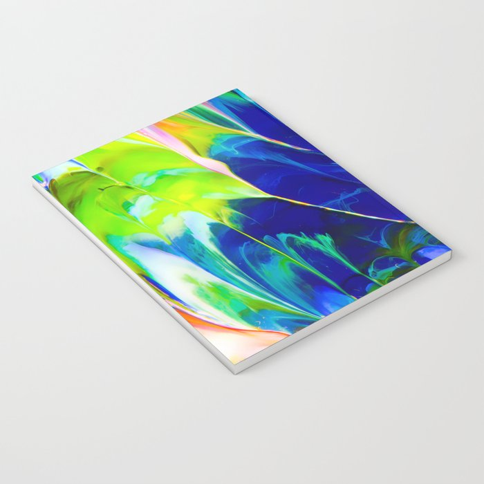 Drop Notebook