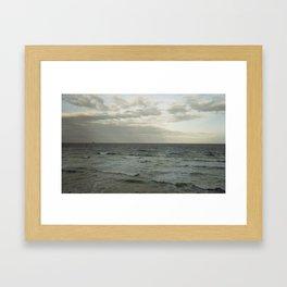 Cornwall Framed Art Print