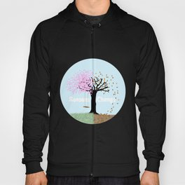 Seasons Change Hoody