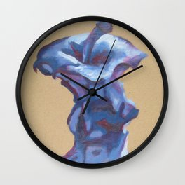 Core Wall Clock