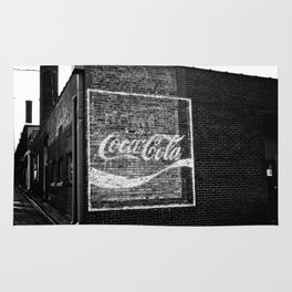 Enjoy Coke Rug
