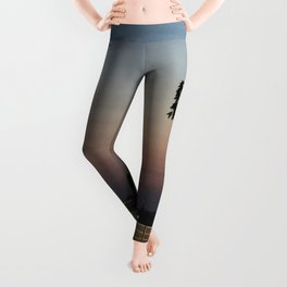 urban mystery no.3 Leggings