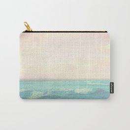 Sea Salt Air Carry-All Pouch