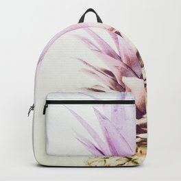 PASTEL PINEAPPLE no2 Backpack