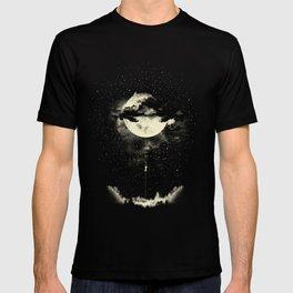 MOON CLIMBING T-shirt
