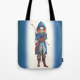 Assassin Merida Tote Bag