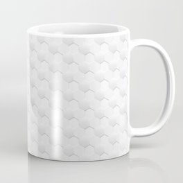 Light Tech hexagon 02 Coffee Mug