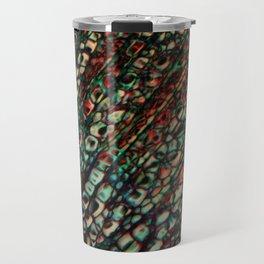Microscope Travel Mug