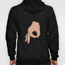 The Circle Game Hoody