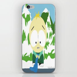 Baby Butters iPhone Skin
