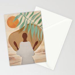Beauty of the Sun Stationery Cards
