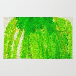 Green Rocket Lightroom Wax Colors Rug