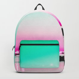The Pink Hour Backpack