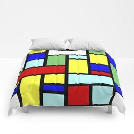 Modern Pattern Comforters