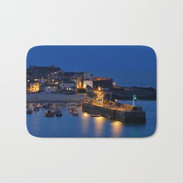 St Ives, Cornwall Bath Mat