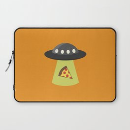 Take Me to Your Pizza Laptop Sleeve