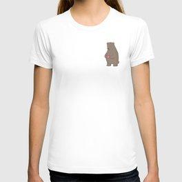 Pink Bear T-shirt