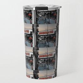 Camden Lock  Travel Mug