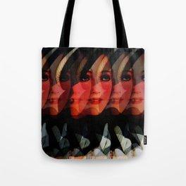 Gemini Tote Bag