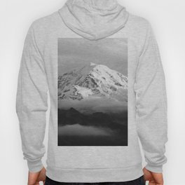 Marvelous Mount Rainier Hoody