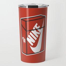 Smoke Box 3 Travel Mug