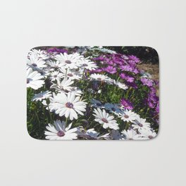 Daisy Weather Bath Mat