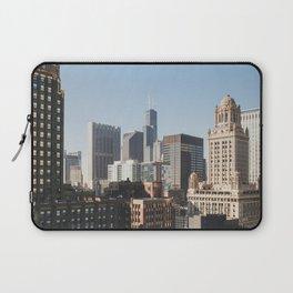 City View Laptop Sleeve