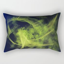 Speedometer Rectangular Pillow