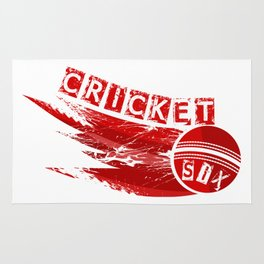 Cricket Six Rug