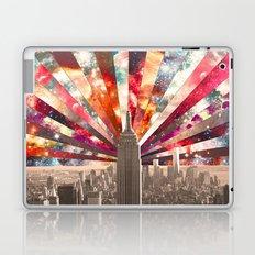 Superstar New York Laptop & iPad Skin