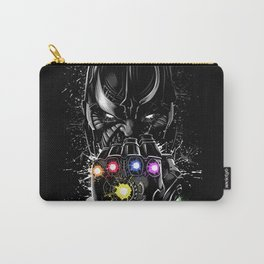Galaxy infinite Carry-All Pouch