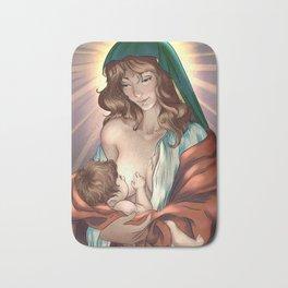 Madonna Lactan Bath Mat