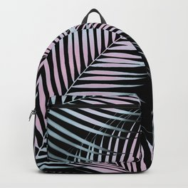 Palm Leaves - Cali Vibes #3 #tropical #decor #art #society6 Backpack