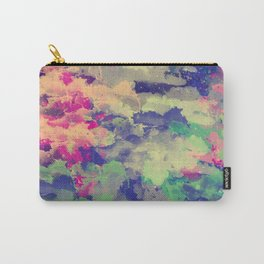 Abstract painting X 0.3 Carry-All Pouch