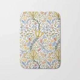 William Morris Flora Bath Mat