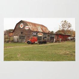 Farm living Rug