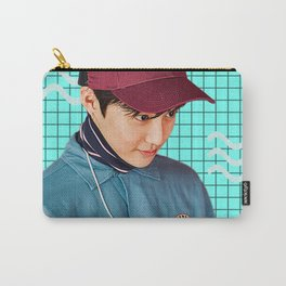 Kim Junmyeon Carry-All Pouch