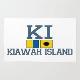 Kiawah Island - South Carolina. Rug