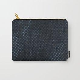 Reusable eco bag texture cloth Carry-All Pouch