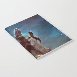 Pillars of Creation Notebook