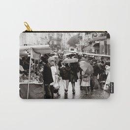 La Vie Parissiene Carry-All Pouch