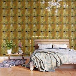 """Gustav Klimt """"Portrait of Adela Bloch-Bauer I"""" Wallpaper"""