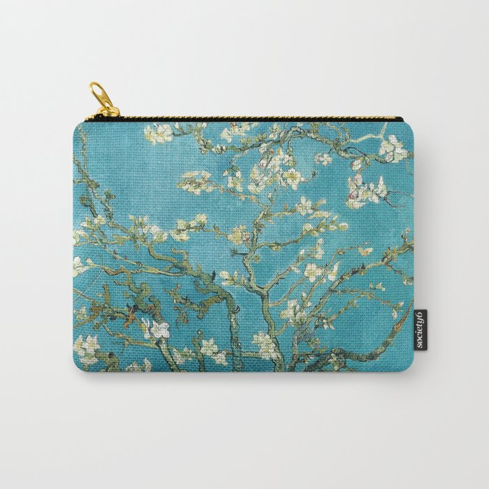 Van Gogh Carry-All Pouch