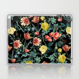 NIGHT FOREST XV Laptop & iPad Skin