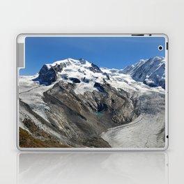 Alpine Landscape II Laptop & iPad Skin